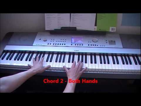 4 Chords Tutorial By Deathhamsters I V Iv Vi In E E B Cm A