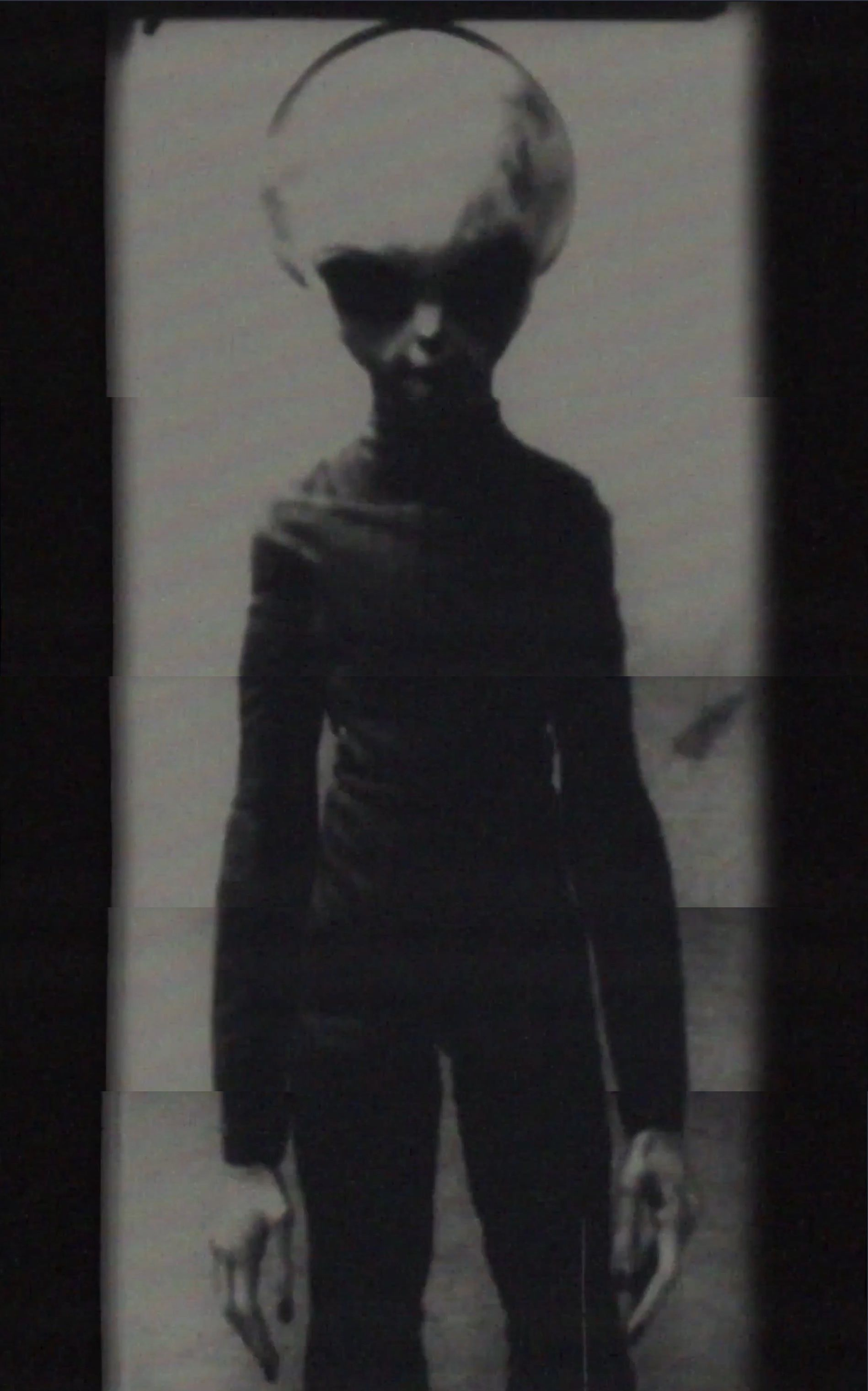 Is Skinny Bob real? Is this a Roswell survivor and is he a ...