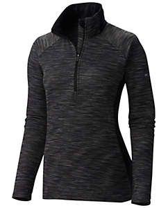 Women's Optic Got It™ III Half Zip Fleece Jacket
