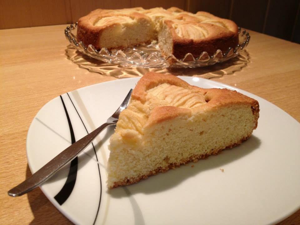 Apfelkuchen Sehr Fein Apfelkuchen Sehr Fein Kuchen Und Torten Vegane Rezepte