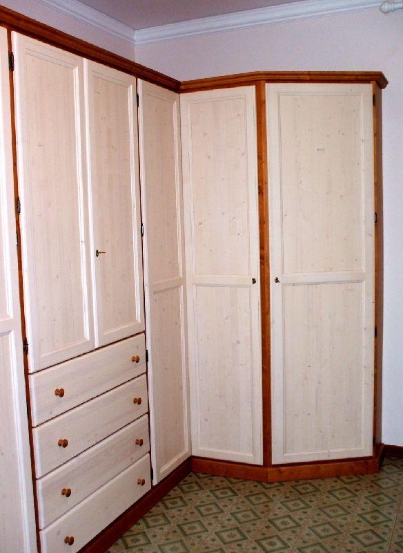 0433775330 camera da letto in for Costruito in armadi per camera familiare