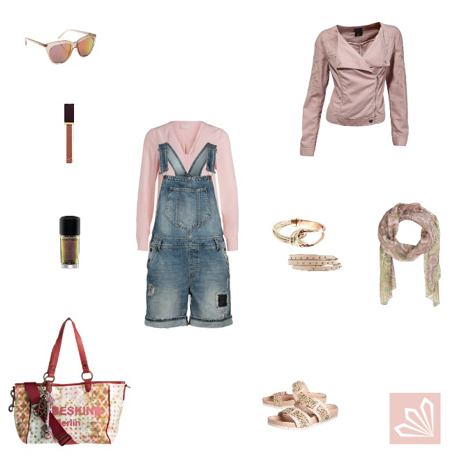 Casual Outfit: Peter Lustig reloaded. Mehr zum Outfit unter: http://www.3compliments.de/outfit-2015-05-24