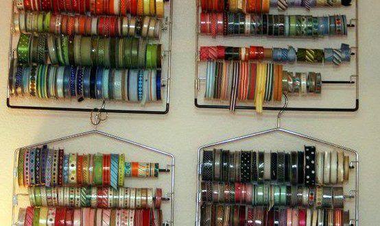 Photo of Haben Sie ein paar Bänder, die organisiert werden müssen? Hier finden Sie viele DIY-Bänd…