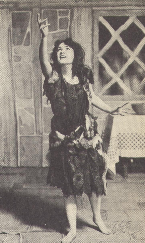 photo Margaret Hamilton (actress)