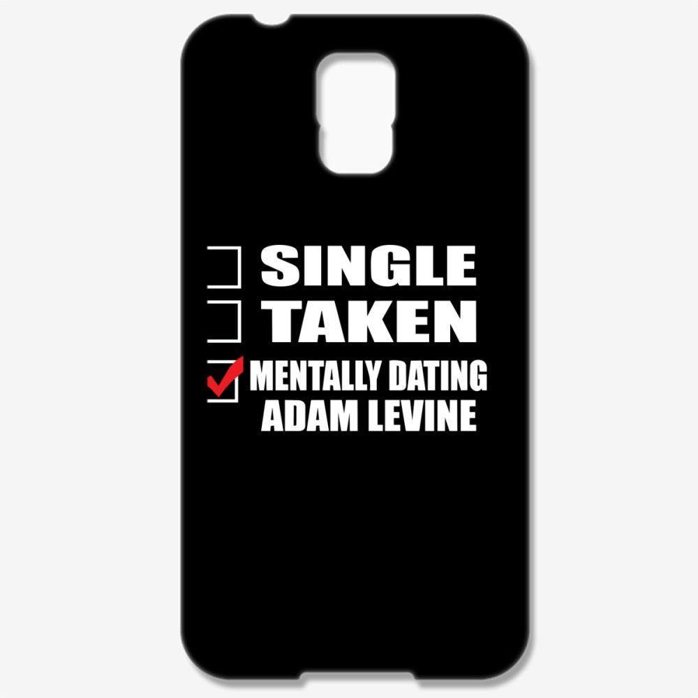Single Taken Adam Levine Samsung Galaxy S5