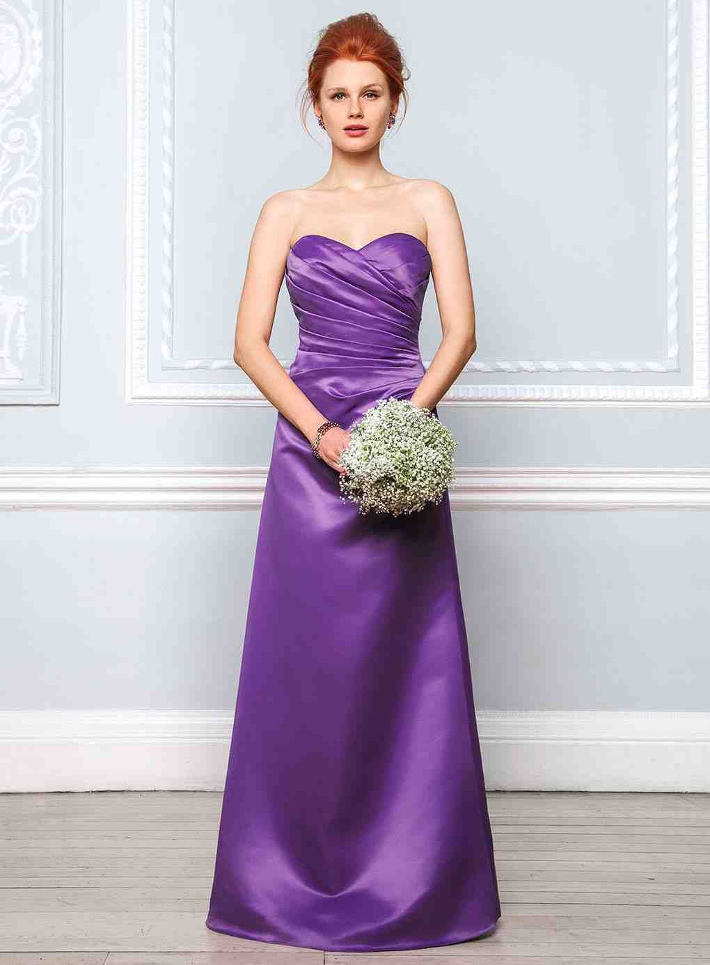 Purple bridesmaid dresses purple bridesmaid dresses pinterest purple bridesmaid dresses ombrellifo Image collections