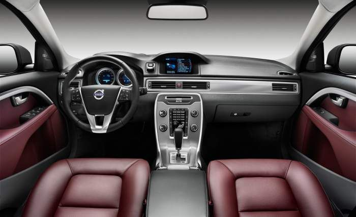 volvo s60 2018 interior. volvo xc70 2018 interior styling design s60 s