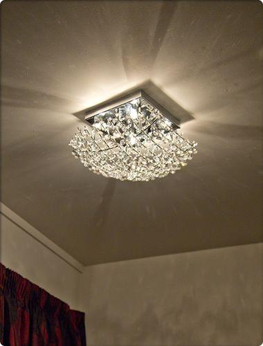Farzo 5 Light Ctc Pendant Chrome Ceiling Lights Semi Flush Lighting New Zealand S Leading Online