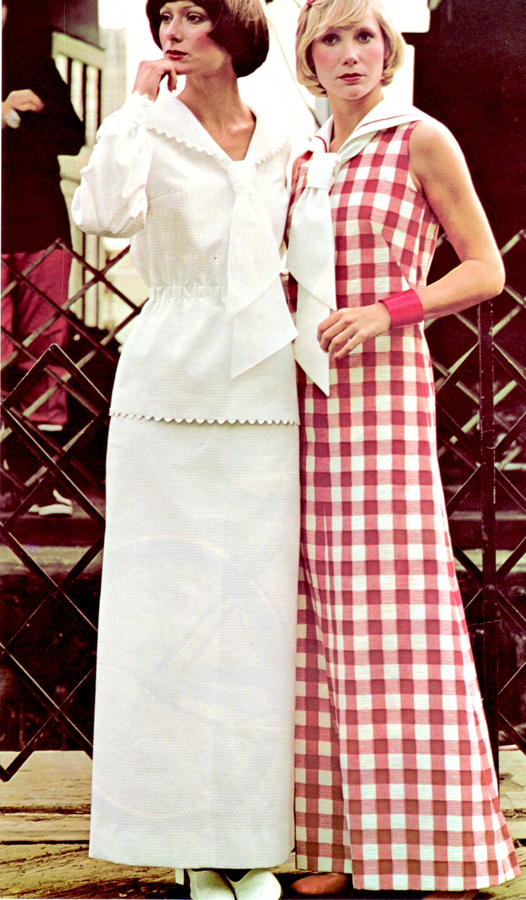 Fashion of 1970s - 1970 S Fashion