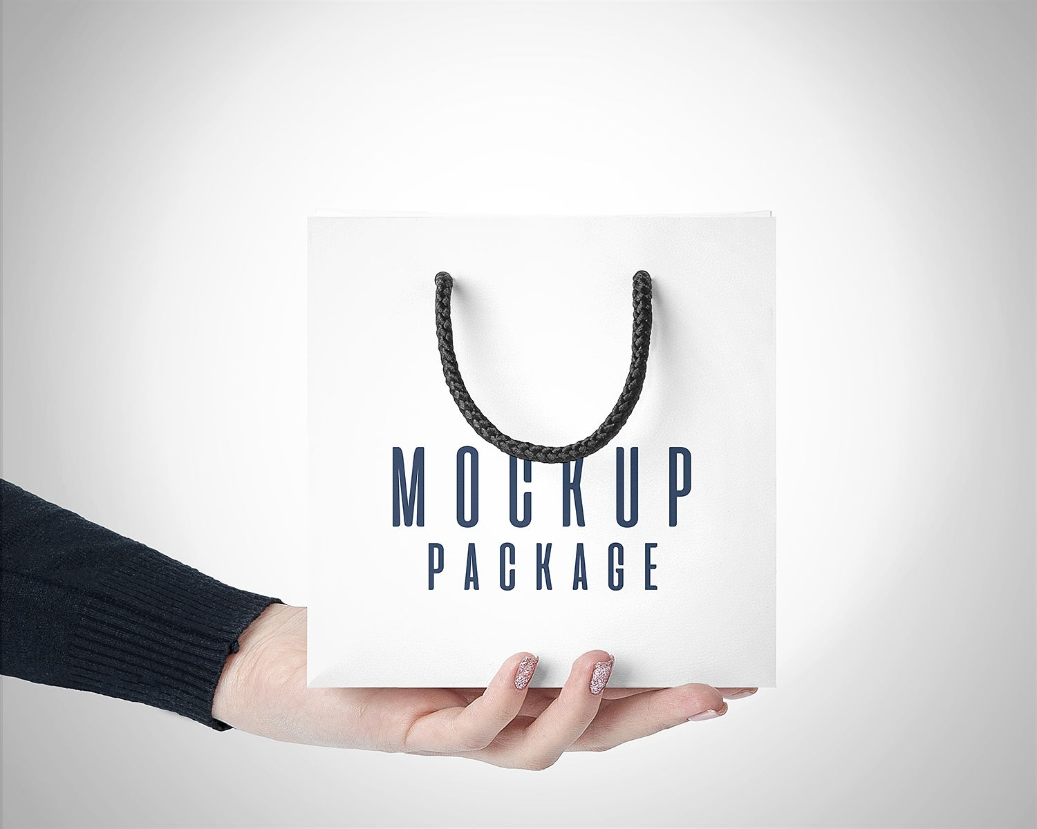 Download Gift Bags In Hands Free Mockup Free Mockup Free Mockup Paper Logo Bag Mockup