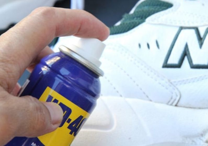 These Are All The Uses For Wd 40 You Must Know About Page 4 Of 90 Oceandraw Page 4 Wd 40 Wd 40 Uses Cleaning