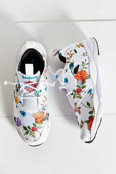 Reebok floral trainers   Casual shoes