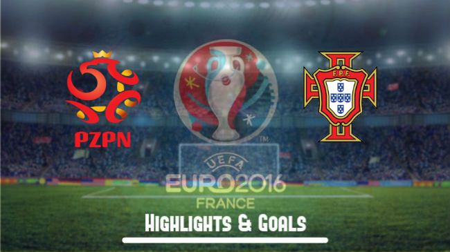Poland Vs Portugal Highlights Link Below Http Sportyhighlights Com Poland Vs Portugal Highlights Goals P Germany Vs Germany Vs Italy England Football