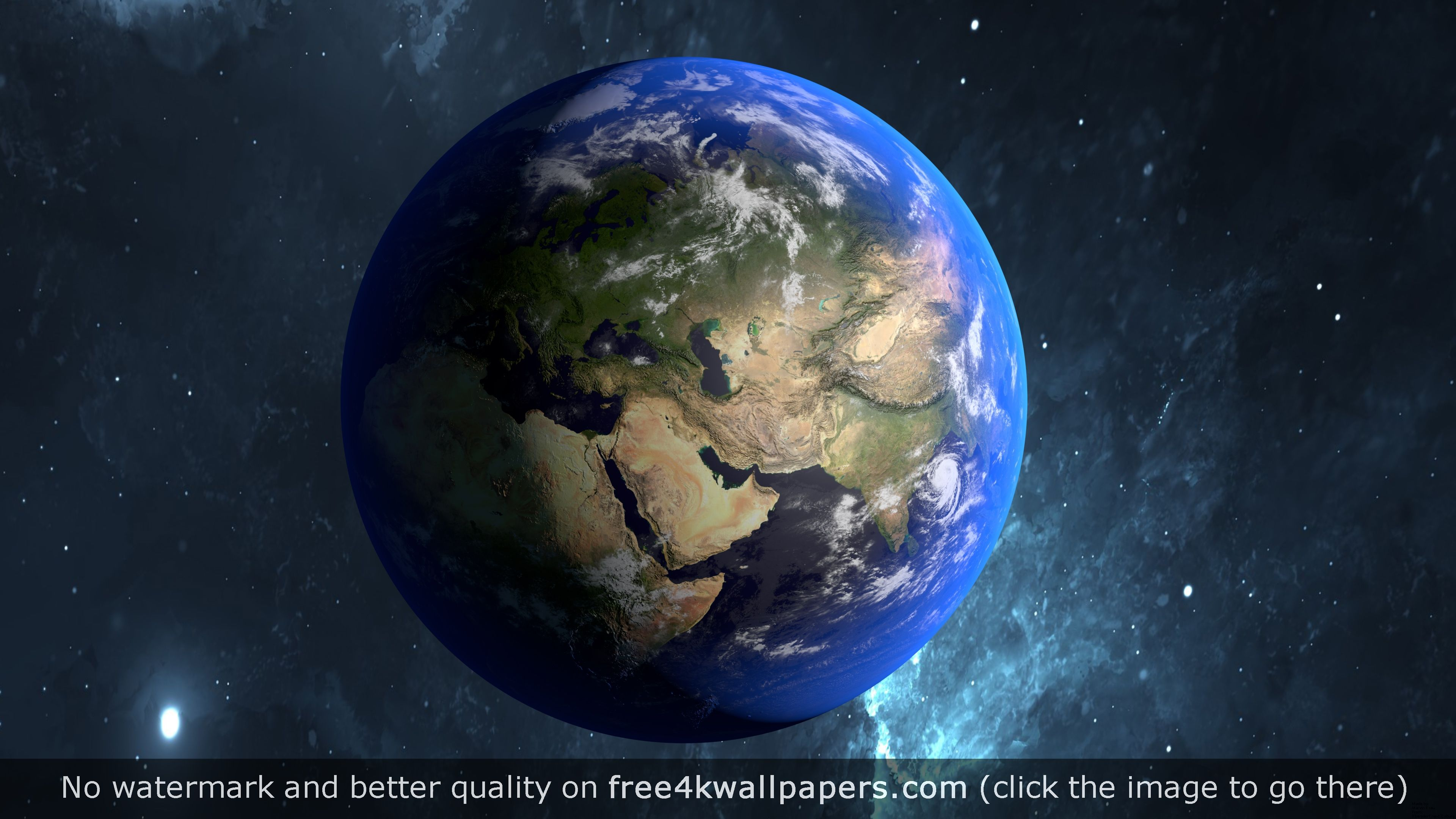 Earth 4k Wallpaper Wallpaper Earth Wallpaper Space