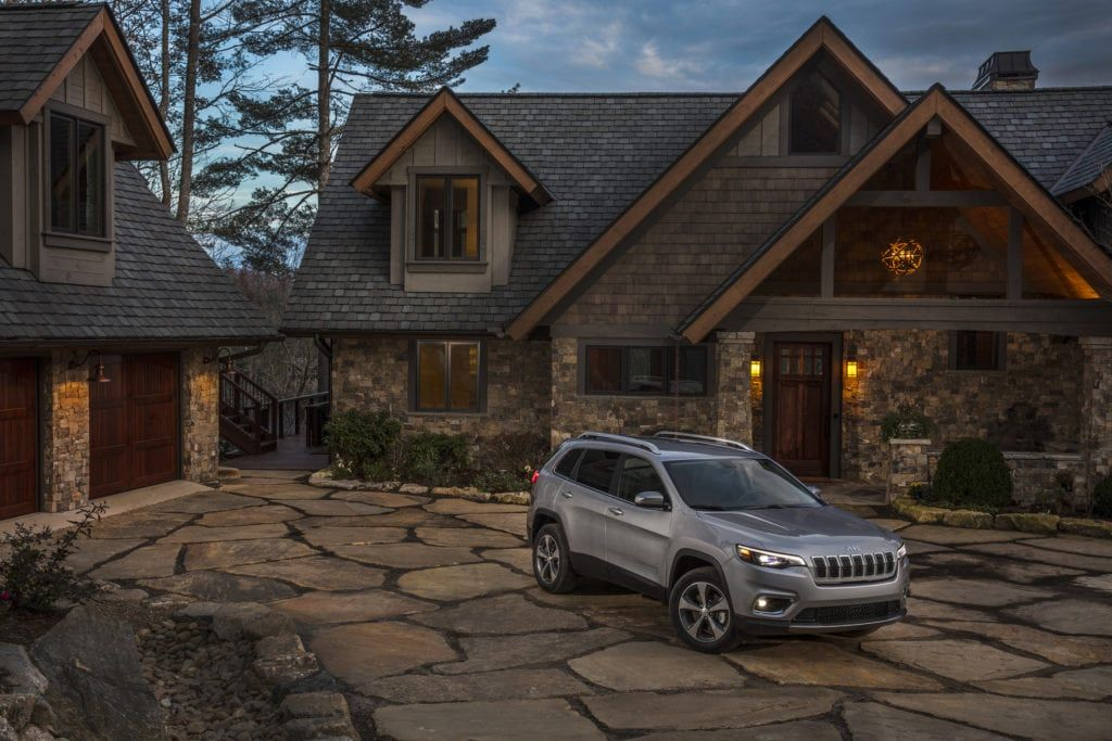 Towing Capacity Tow With A Jeep Cherokee Jeep Cherokee Jeep