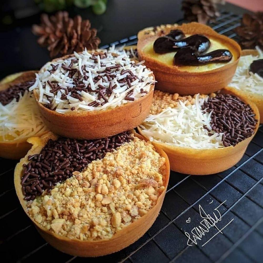 Resep Kue Basah Untuk Lebaran Instagram Kue Lezat Resep Kue Kue
