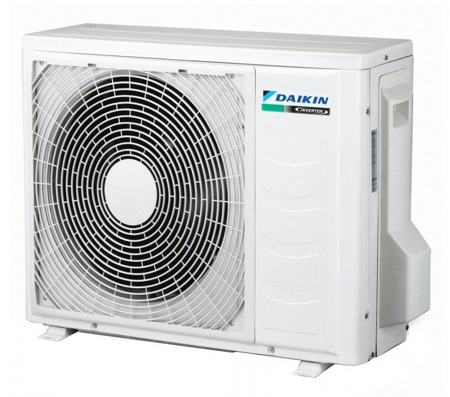 Air conditioning heat exchanger broke? Maybe it's time