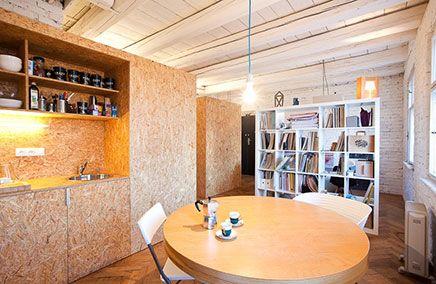 Kantoorinrichting Van Modelina : Budget kantoor verbouwing van u ac interieur chipwood