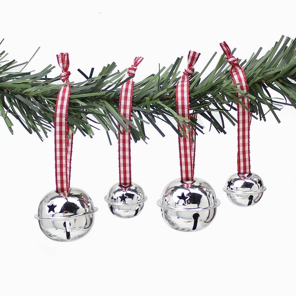 3//6pcs Artificial Snowflake Xmas Tree Ornaments Hanging Christamas Pendant Decor