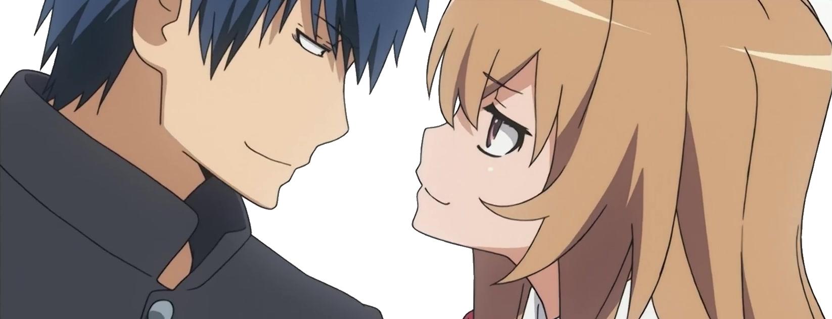 Ryuji Taiga Toradora Tsundere Manga Characters Me Gustas Meme