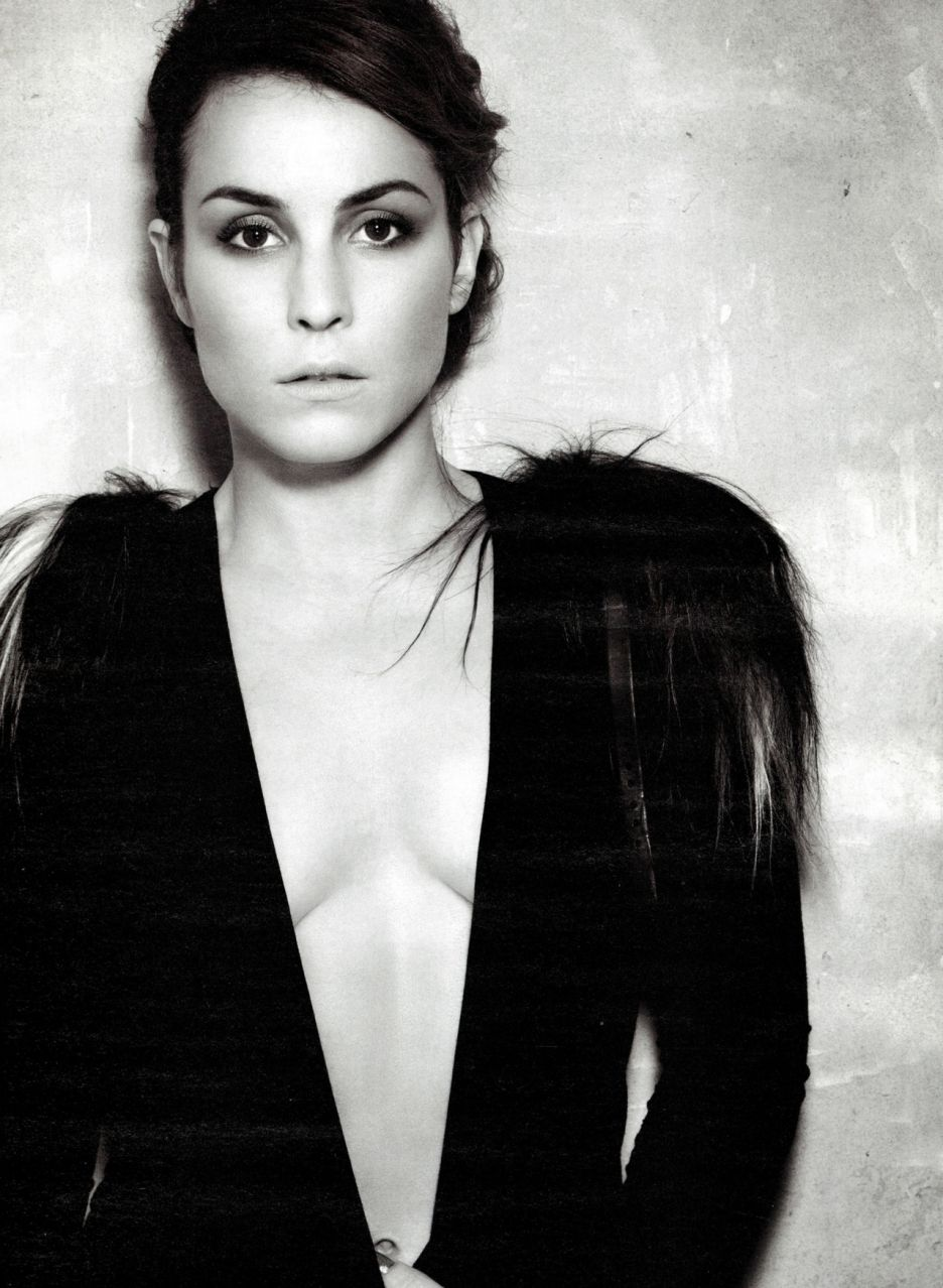 noomi rapace muscles
