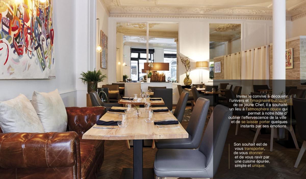Restaurant Cote Rue Bordeaux Restaurant Bordeaux Restaurant