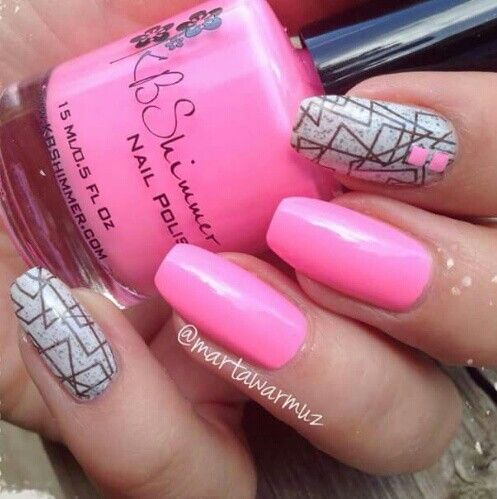 pin by lindsey young on nails pinterest