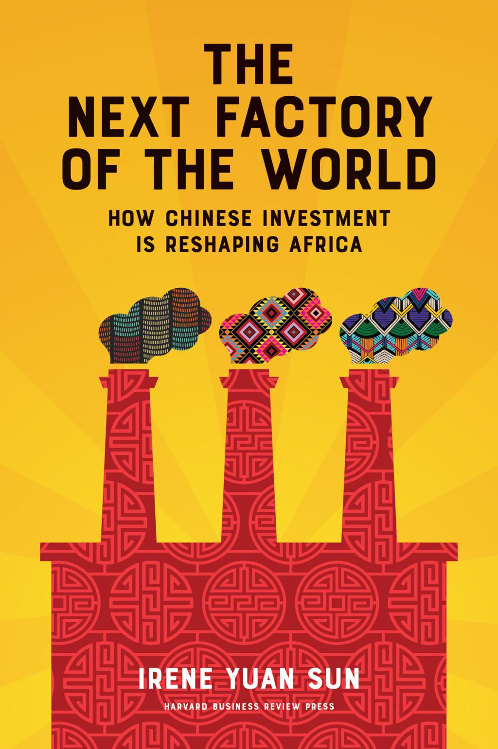 The Next Factory of the World (eBook) Investing, Africa
