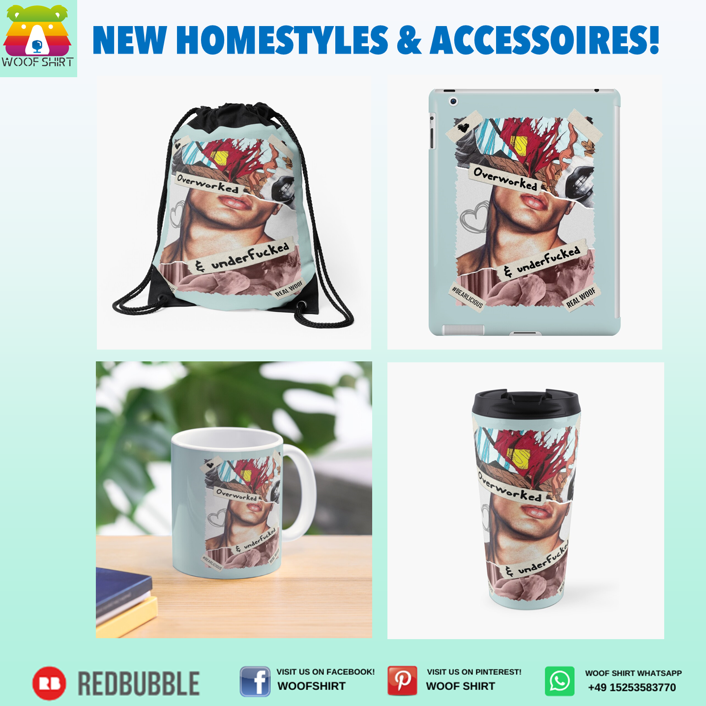 New in our Shop at Redbubble ▶️ #homestyle #homedecor #interiordesign #homedesign #design #home #homesweethome #decor #interior #interiors #homestyling #homedecoration #interiorstyling #style #interiordecor #instahome #furniture #luxury #architecture #decoration #interiordesigner #homeinspo #livingroom #art #handmade #realestate #modern #interiordecorating #instadecor #inspiration