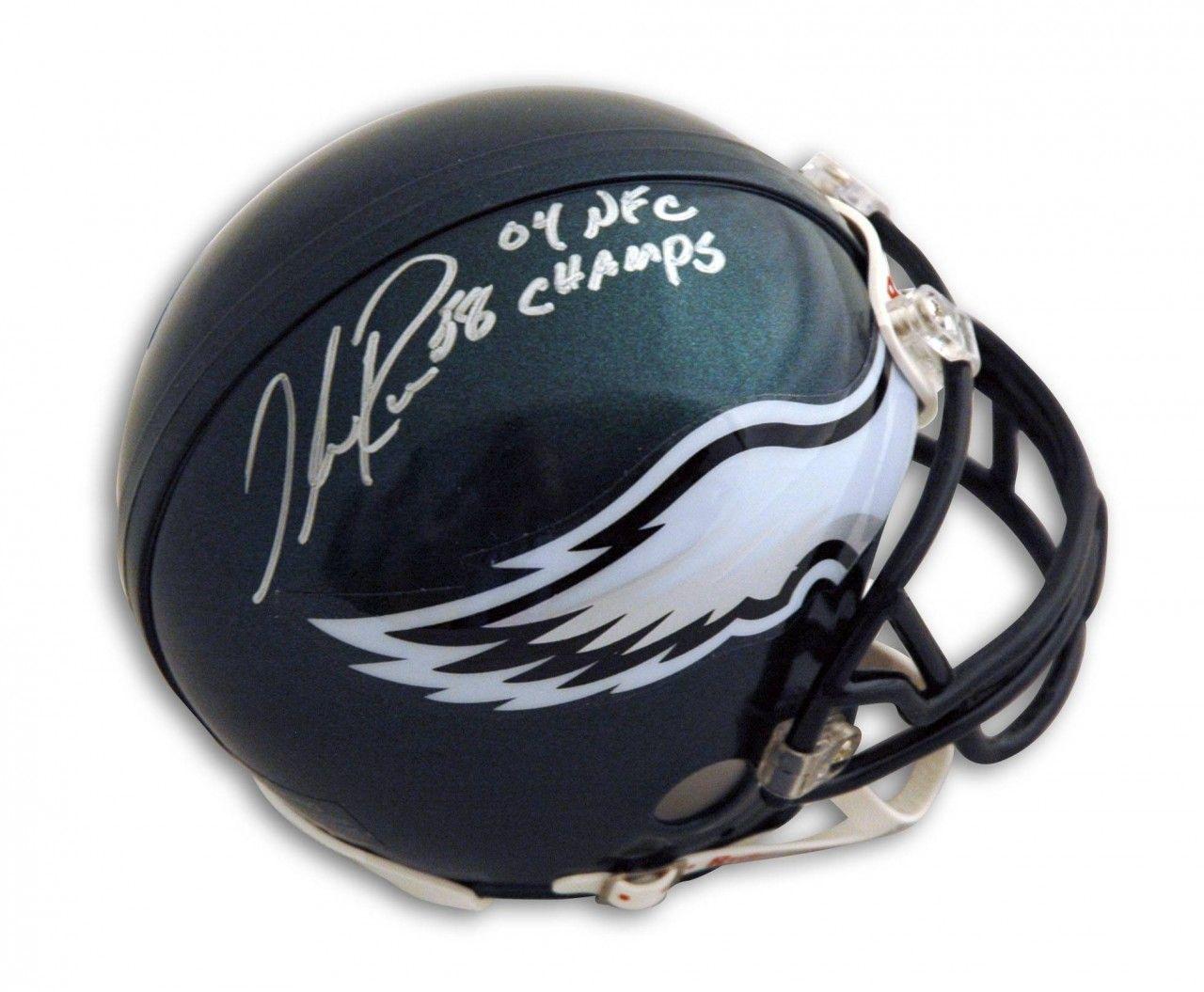 104d2cf6 Pin by AAA Sports Memorabilia on Philadelphia Eagles Autographs ...