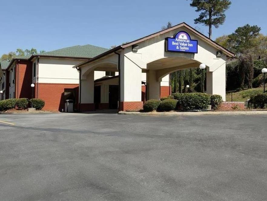Opelika (AL) Americas Best Value Inn And Suites Auburn