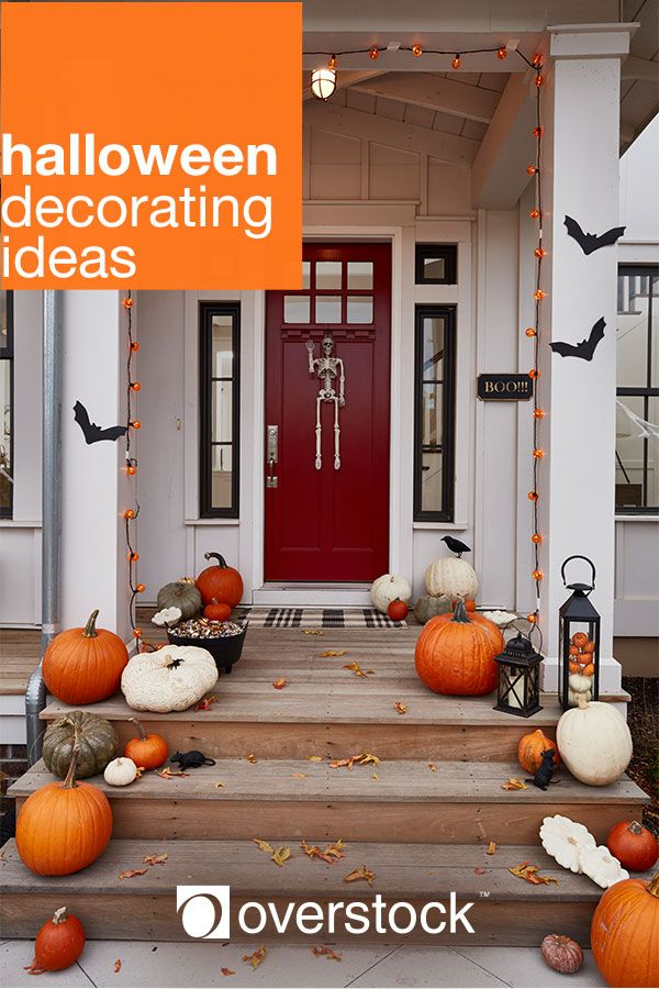 Halloween Decorating Ideas Decorating, Learning and Holidays
