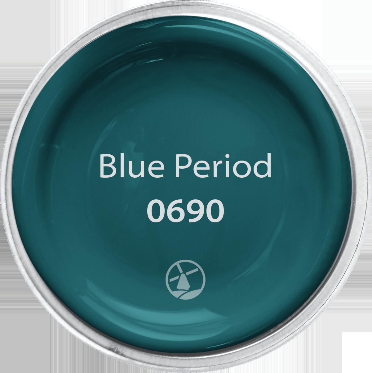 Blue Period 0690 Diamond Vogel Paint Paint Colors For Home Kitchen Paint Colors Paint Color Palettes