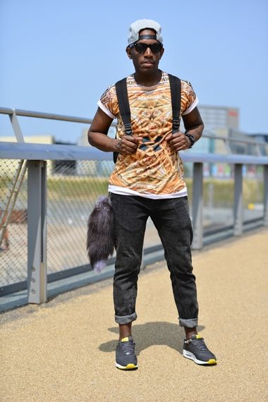 wireless festival  men's look  asos fashion finder