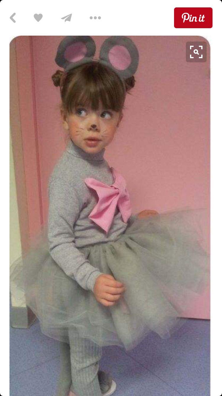 ratona | disfraces | Pinterest | Bebé, Carnavales y Disfraces niños
