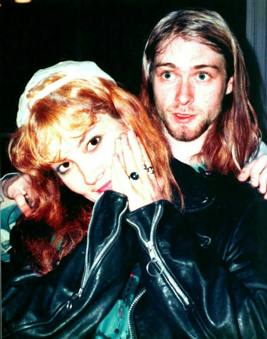 Pin By Audrey On Nirvana And Kurt Cobain Nirvana Kurt Cobain Donald Cobain Kurt Cobain [ 1080 x 851 Pixel ]
