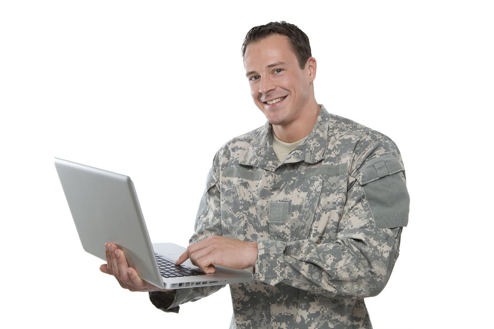 Veterans make promising hires in any industry, but it can