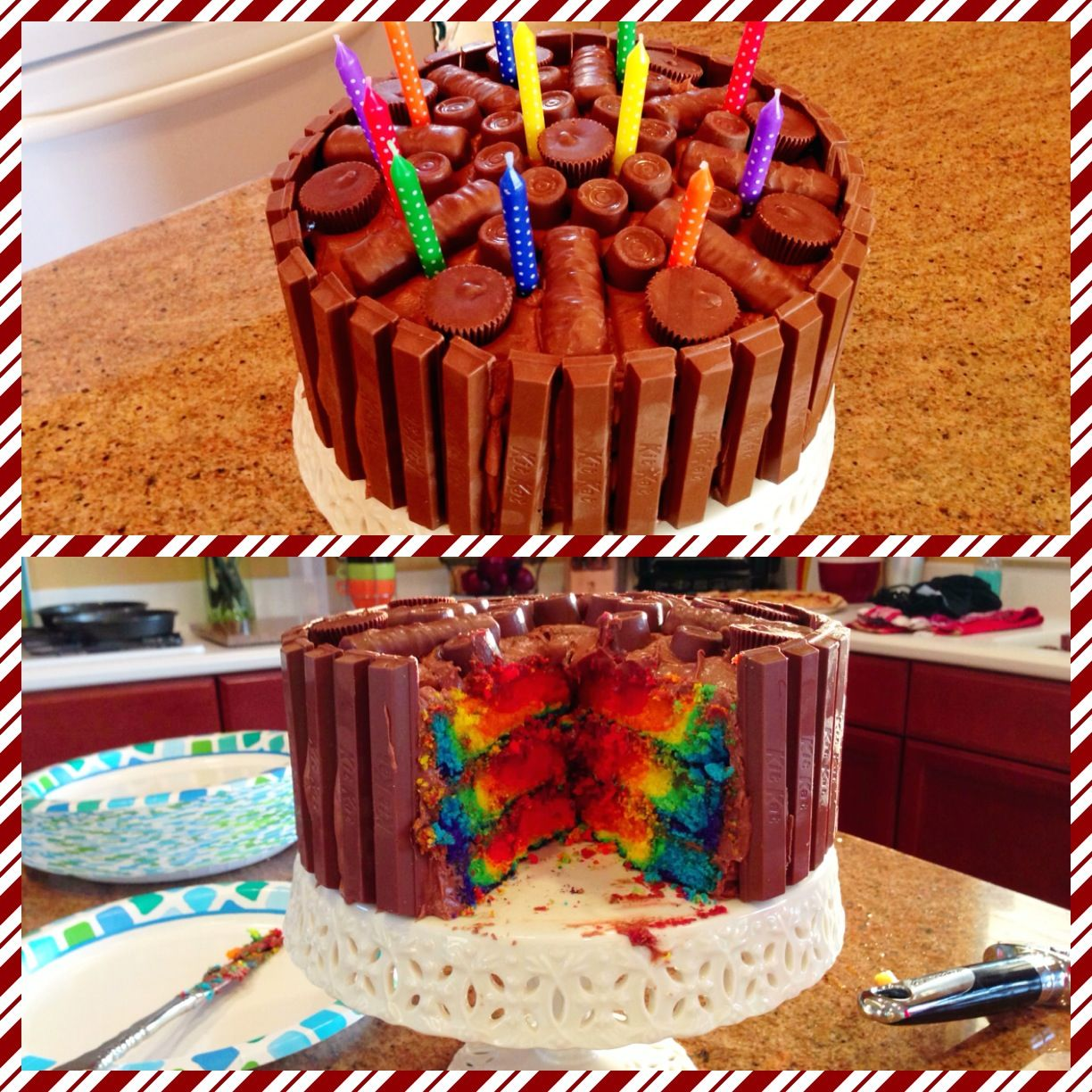 Birthday Cake For My 12 Year Old Thank You Pintrest For