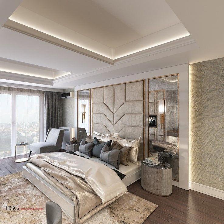 Schlafzimmermöbel Stilvolle Aufwändige Schlafzimmermöbel