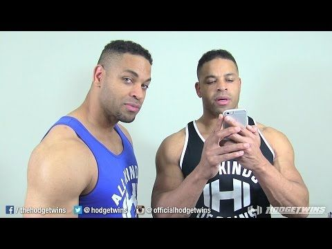 c8b23192c62 Top Four Bodybuilding Supplements Worth Your Money  hodgetwins - YouTube