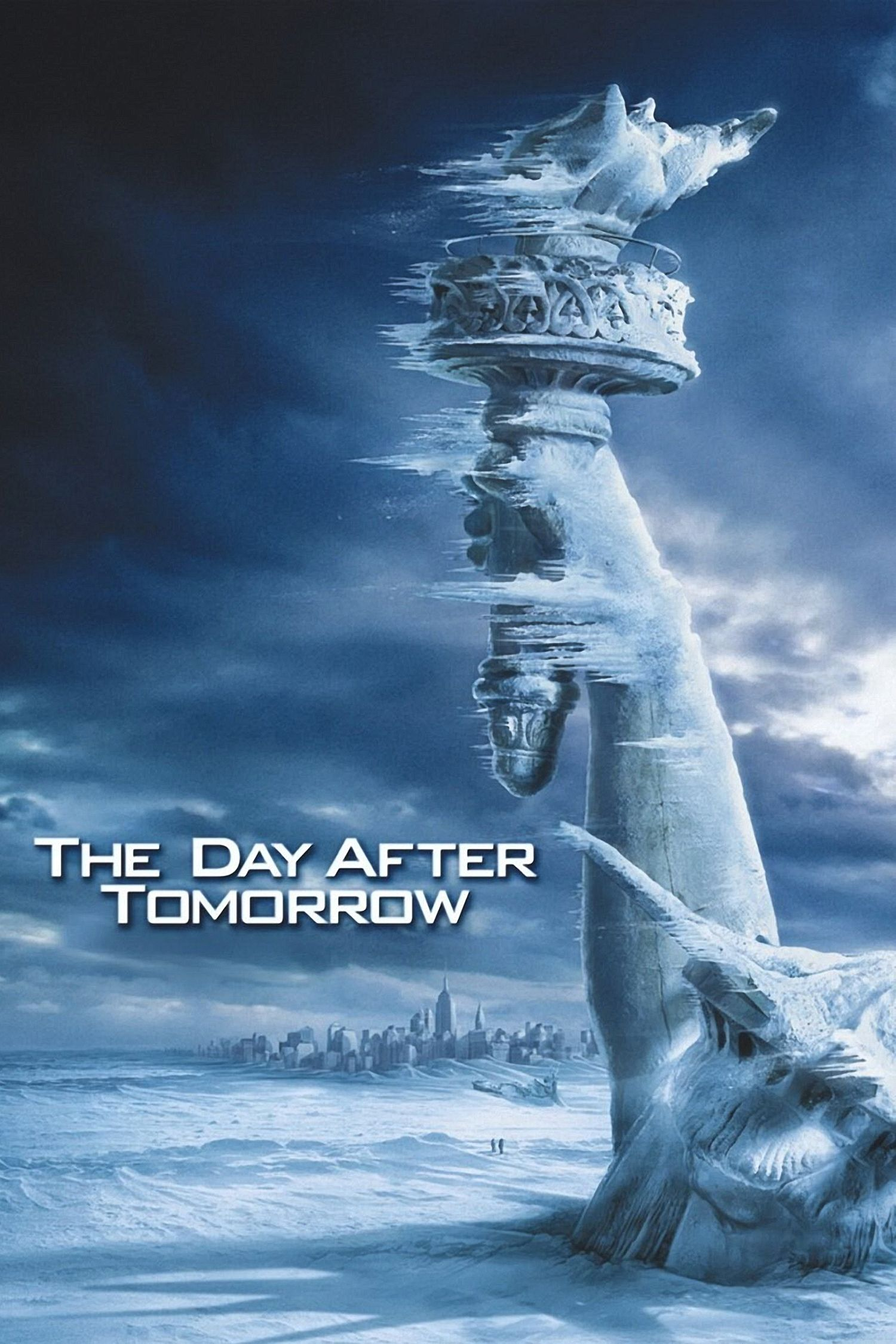 The Day After Tomorrow 2004 Streaming Movies Film Movie Good Movies