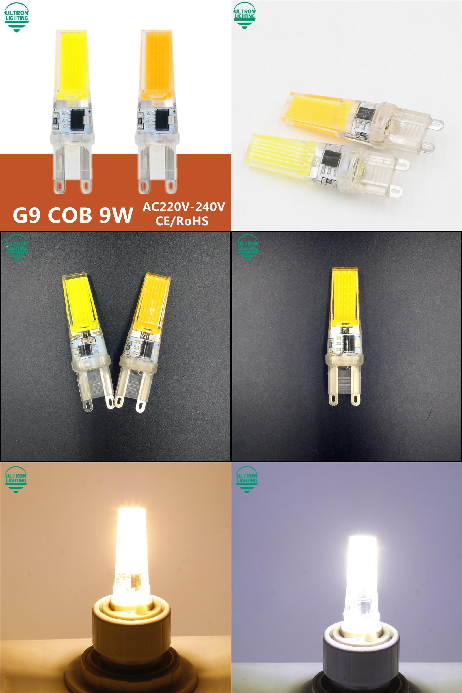 Visit To Buy G9 Led Lamp Bulb 220v 9w Cob Smd Led Lighting Lights Replace Halogen Spotlight Chandelier Light 230v 240v Lampada L Lamp Bulb Led Lights G9 Led