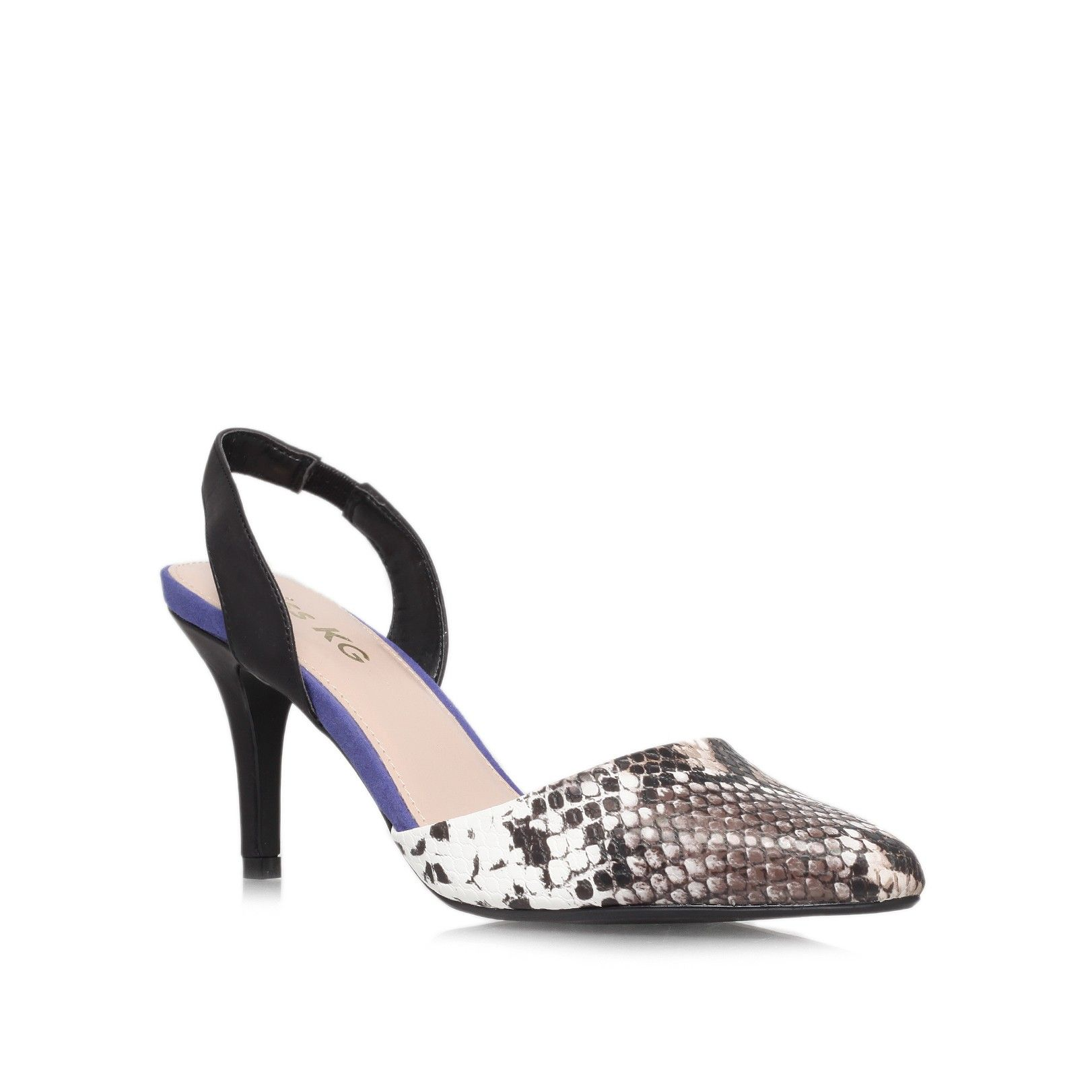 Get this Miss Kgs heeled sandals now! Click for more