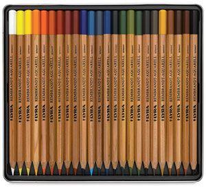 Lyra Rembrandt Aquarell Pencil Sets Materiales De Arte Arte Y