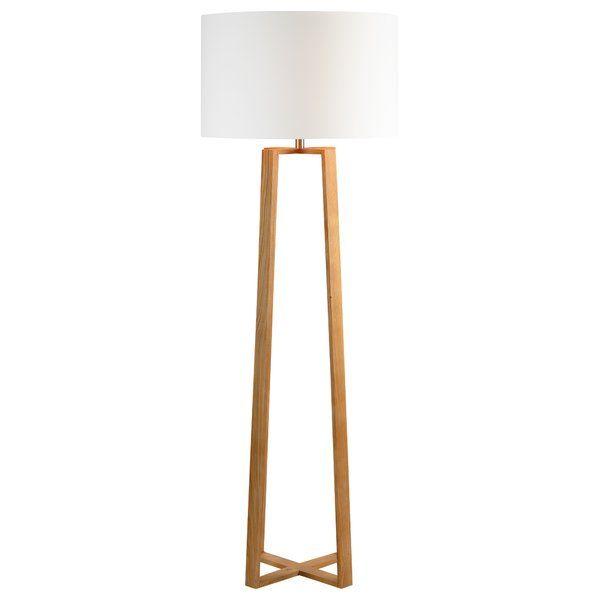 Demarco 61 floor lamp decorative floor lamps lamp bases and demarco 61 floor lamp mozeypictures Gallery