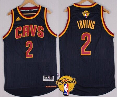 low priced 94d57 0f60e Cleveland Cavaliers #2 Kyrie Irving 2016 The NBA Finals ...