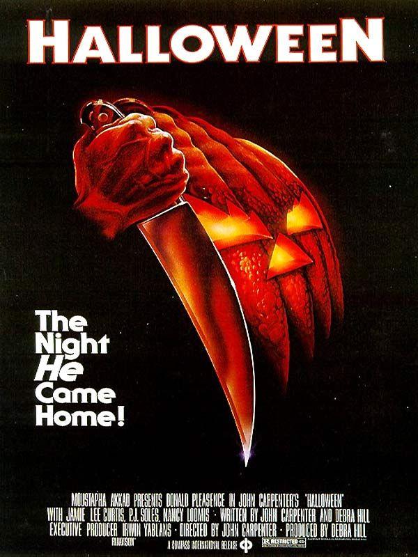 Halloween La Nuit Des Masques La Nuit Des Masques Films D Halloween Film