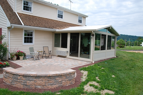Pin On Screened Porch Ideas