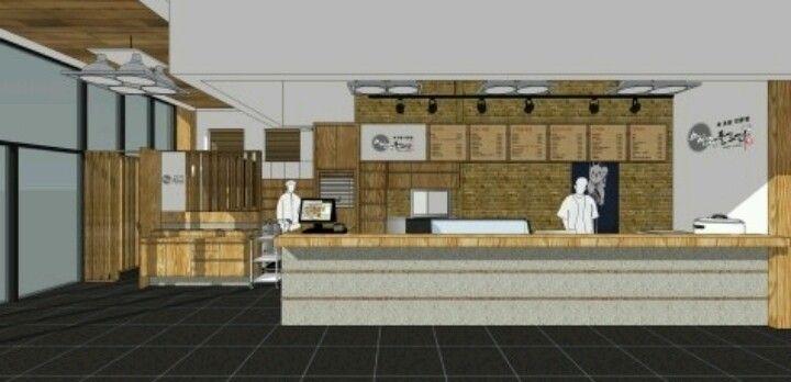 pin von john salisz auf cafe pinterest. Black Bedroom Furniture Sets. Home Design Ideas