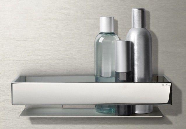 KEUCO EDITION 11 Półka prysznicowa 300 x 95 mm chrom